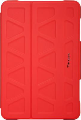 Picture of 3D Protection Case for iPad mini 4,3,2,1 - Red