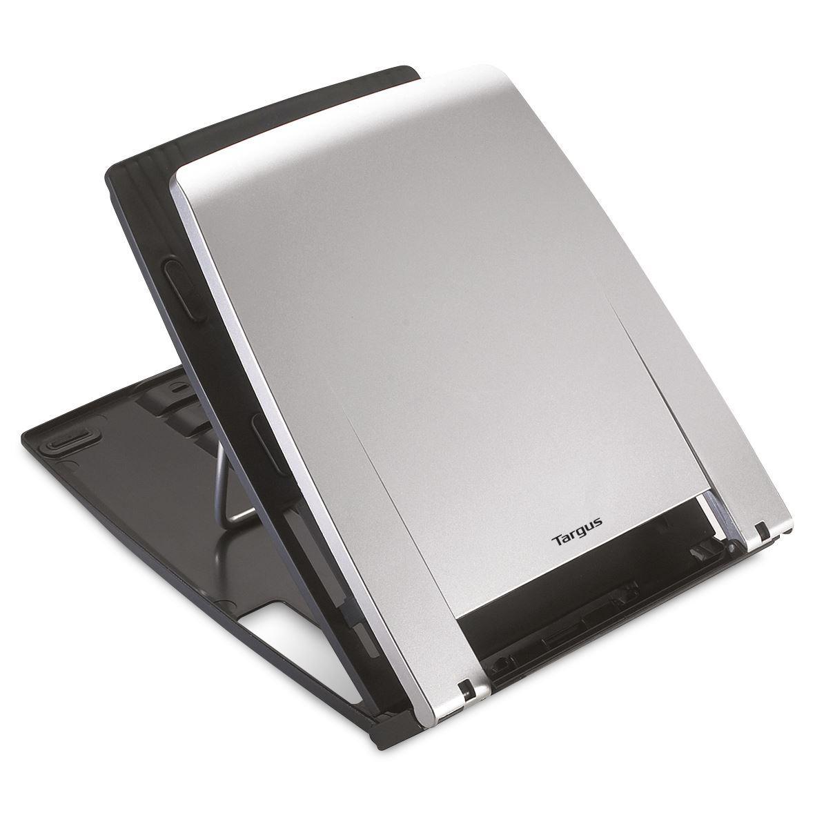 ergo m pro notebook stand support pour ordinateur portable 17. Black Bedroom Furniture Sets. Home Design Ideas