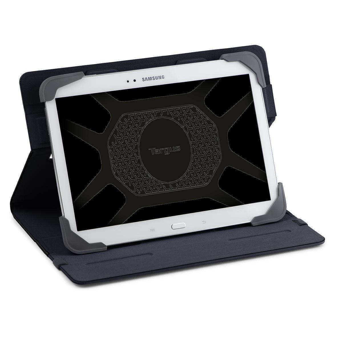 7-8'' Fit-N-Grip II Rotating Universal Tablet Case