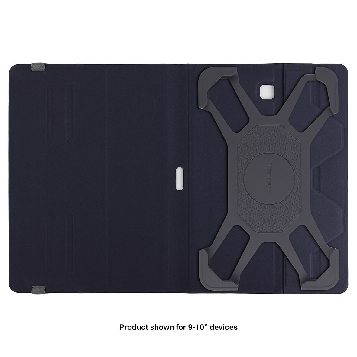 7-8'' Fit-N-Grip II Rotating Universal Tablet Case