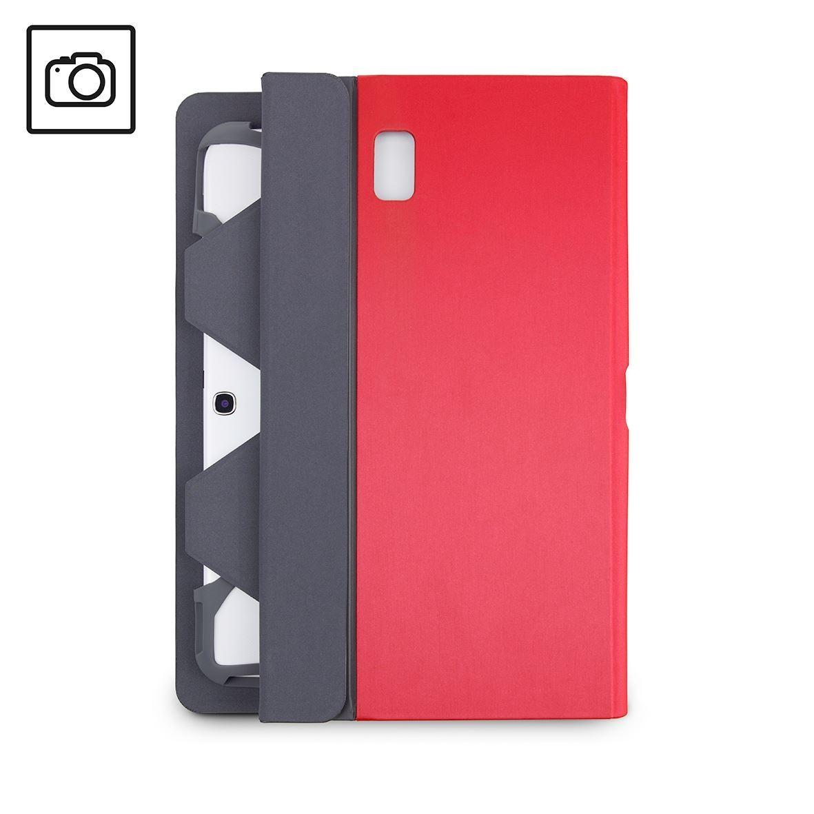 Fit-n-Grip II Rotating Universal 9-10.1'' Tablet Case