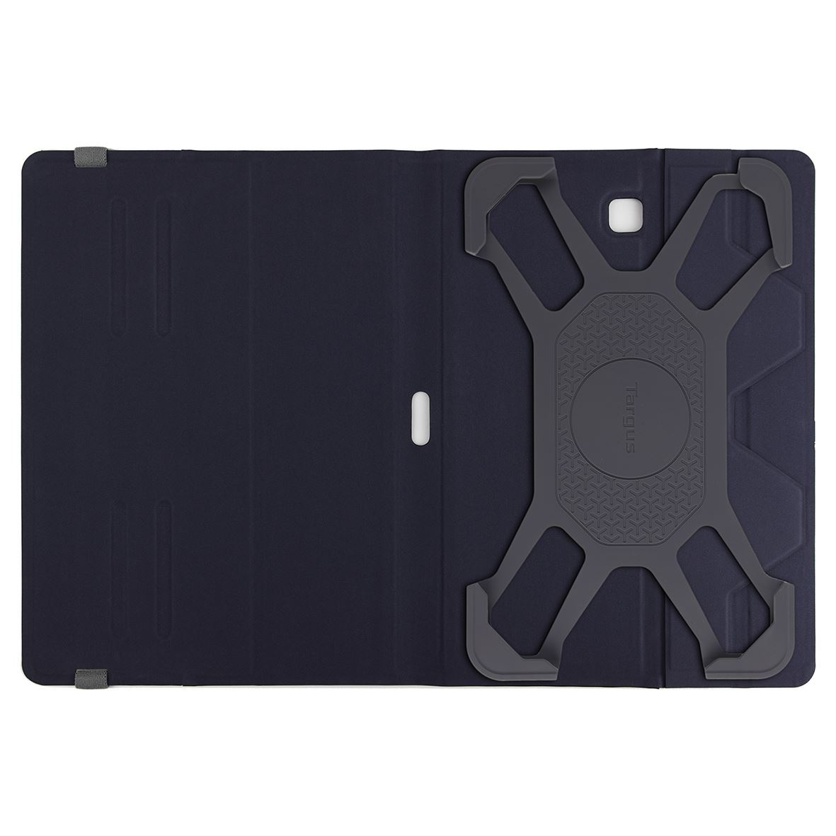 Fit-n-Grip II Rotating Universal 9-10.1'' Tablet Case