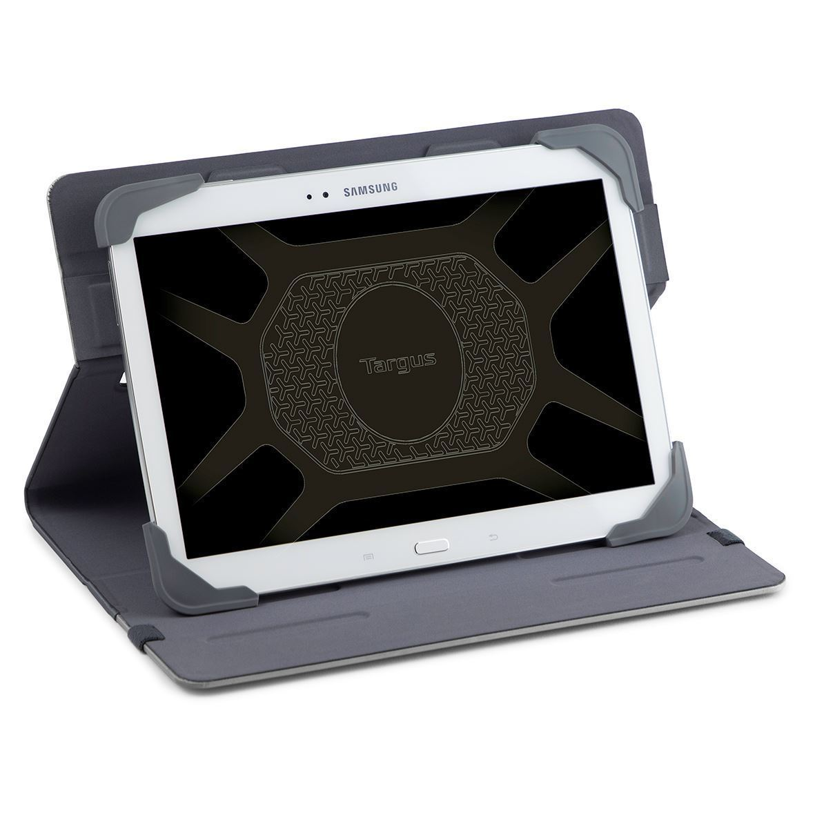 9-10.1'' Fit-N-Grip II Rotating Universal Tablet Case