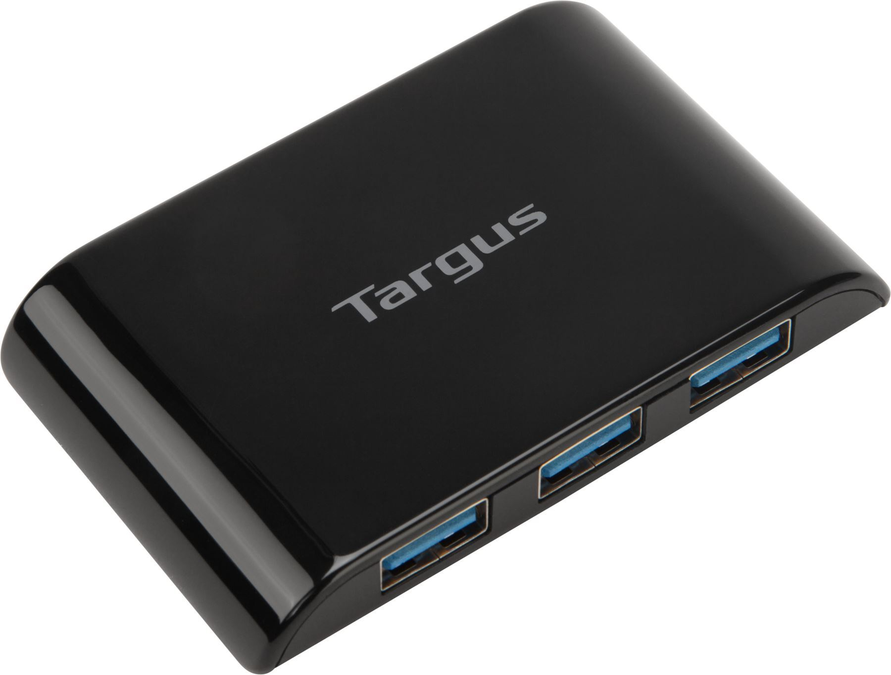 Picture of Targus 4-Port USB 3.0 SuperSpeed™ Hub