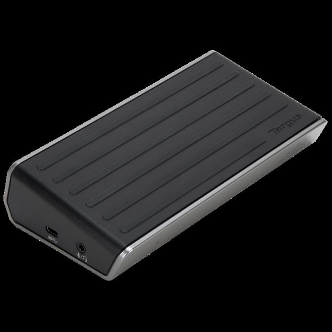 Universal USB 3.0 DV4K Docking Station - DOCK160USZ