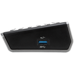 Universal USB 3.0 DV4K Docking Station - DOCK160USZ