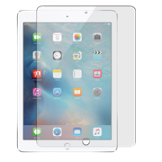 """Picture of Tempered Glass Screen Protectors for iPad Pro 9.7"""", Air 2 & 1"""