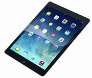 Picture of Screen Protector with Bubble-Free Adhesive for iPad Pro 9.7, Air 2 and 1