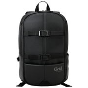 "Picture of 15.6"" Grid™ Essentials High-Impact Protection Backpack"