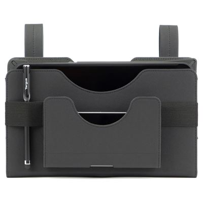 """Picture of Field-Ready Tablet Holster (Landscape) fits most 7""""-8"""" tablets - Black"""