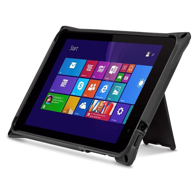 "Field-Ready Tablet Case for Dell Venue Pro 8"" 5855"
