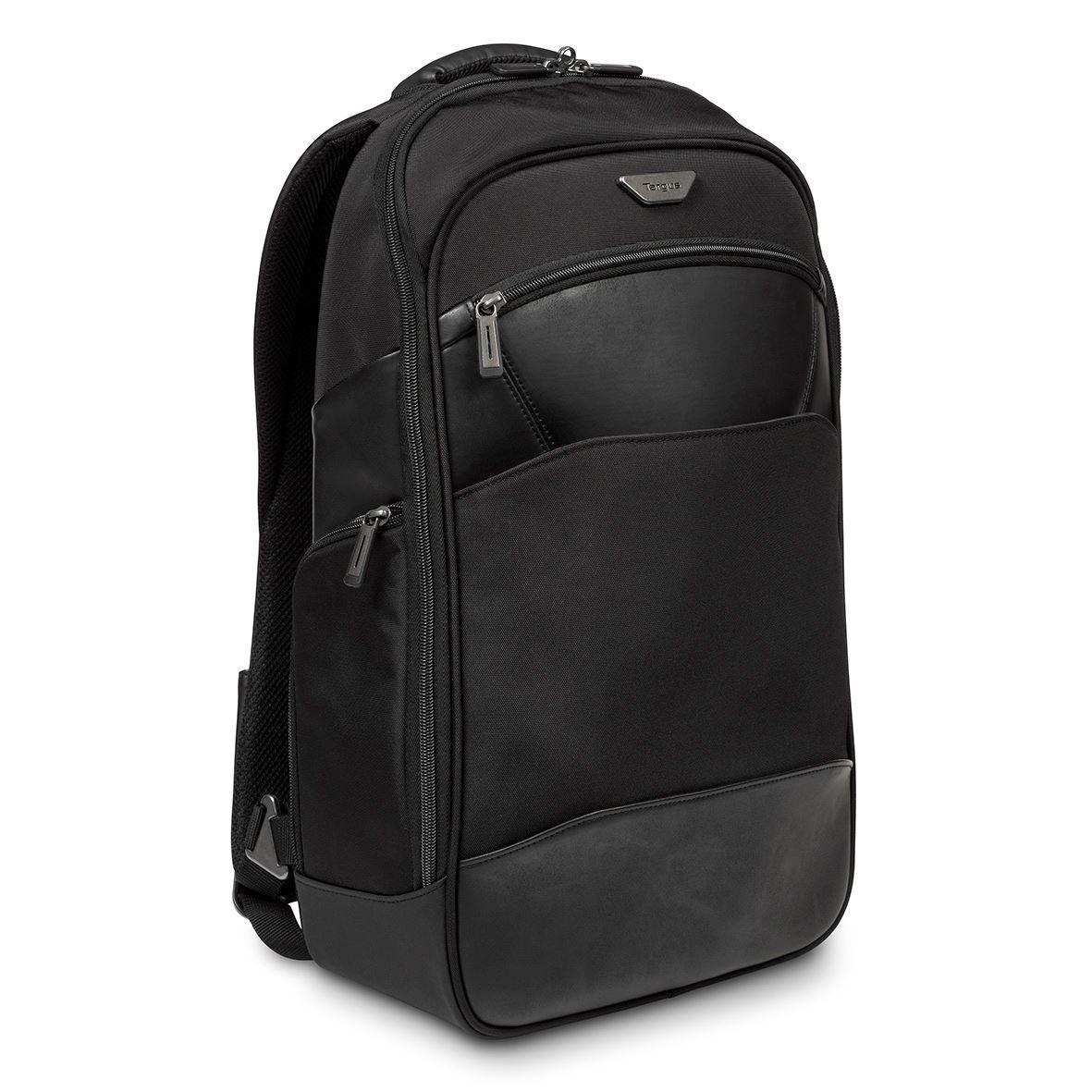 "Mobile VIP 12 12.5 13 13.3 14 15 & 15.6"" Laptop Backpack – Black"