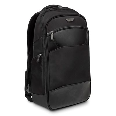 """Picture of Mobile VIP 12 12.5 13 13.3 14 15 & 15.6"""" Laptop Backpack – Black"""
