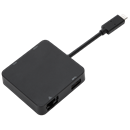 Picture of USB-C DisplayPort™ Alt-Mode Travel Dock