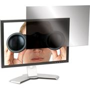"Picture of The Targus 21.6"" Widescreen LCD Monitor Privacy Screen is designed to fit 21.6"" widescreen LCD monitors."