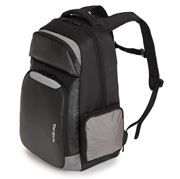 "Picture of Education 15.6"" Laptop Backpack - Black/Grey"