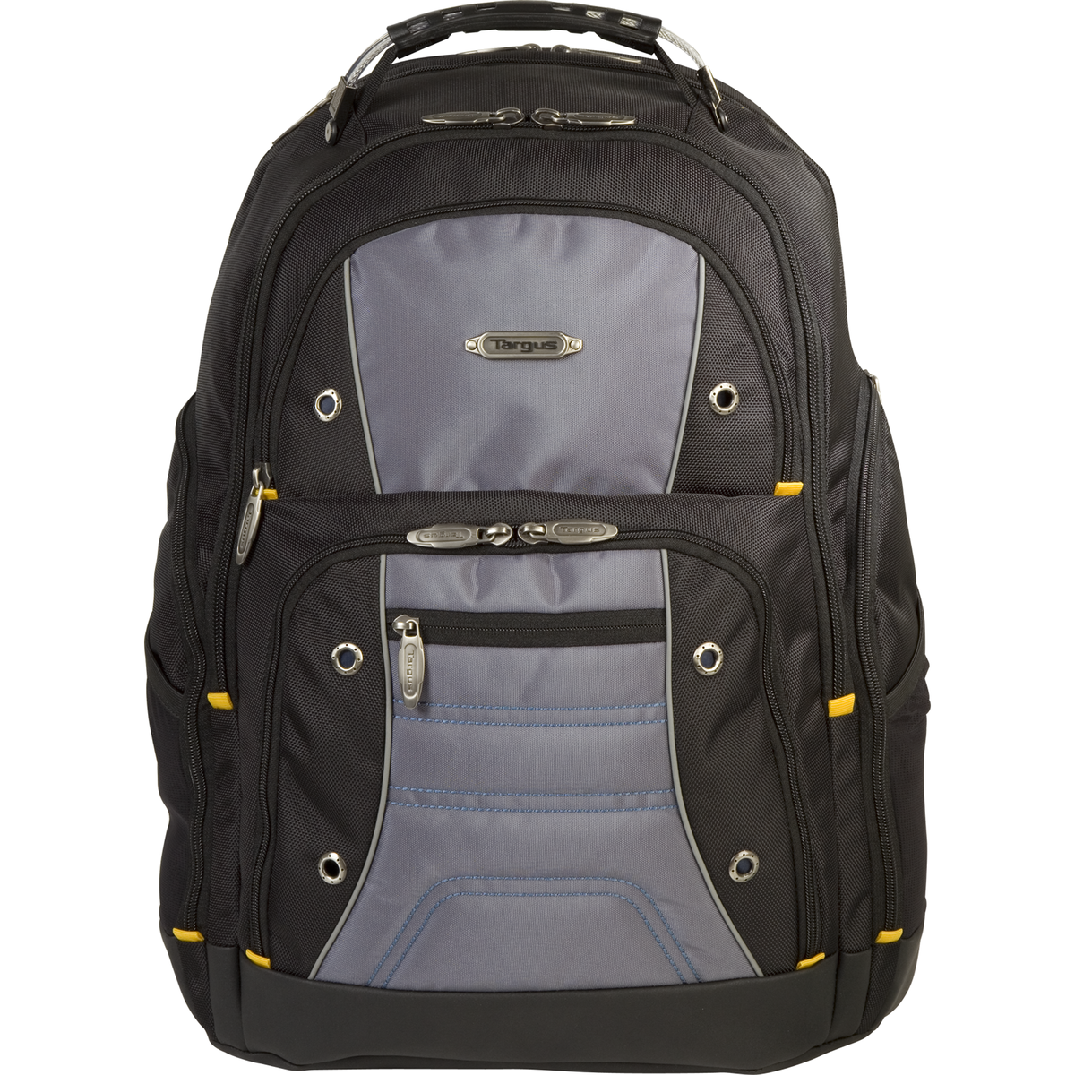 "16"" Drifter II Laptop Backpack - TSB238US - Black/Gray: Backpacks ..."