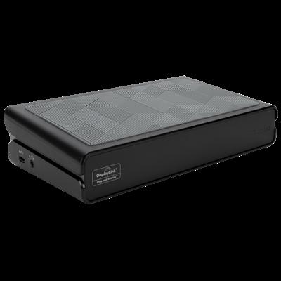 Universal USB 3.0 DV Docking Station with Power - DOCK171USZ