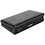 Picture of Universal USB 3.0 DV Docking Station with Power