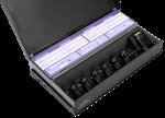 Universal USB 3.0 DV4K Docking Station with Power - DOCK177USZ
