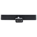 Picture of USB Combo Hub with Power Pass-Through