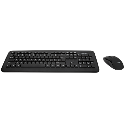 Wireless Mouse and Keyboard - AKM001US