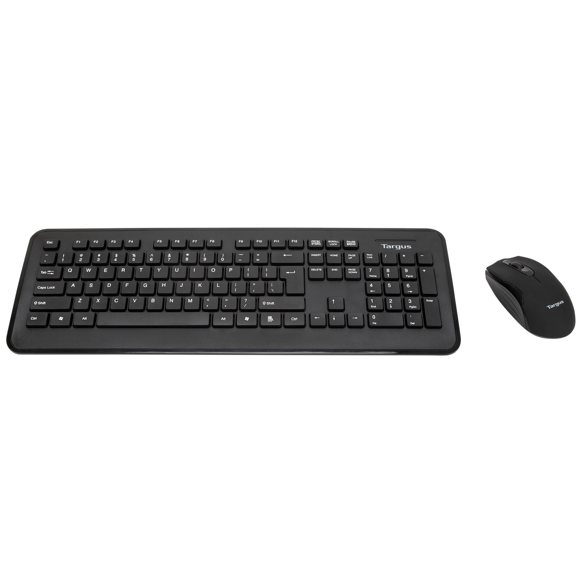 wireless mouse and keyboard akm001us keyboards targus. Black Bedroom Furniture Sets. Home Design Ideas