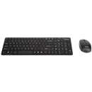 Picture of Wireless Mouse and Keyboard Combo