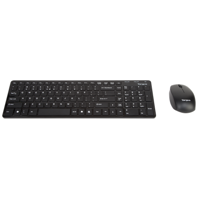 Wireless Mouse and Keyboard Combo - AKM15USZ
