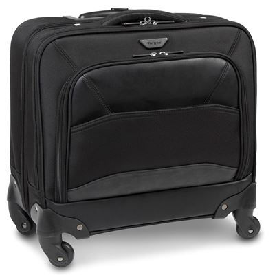 """Picture of Mobile VIP 15.6"""" Roller - Black"""