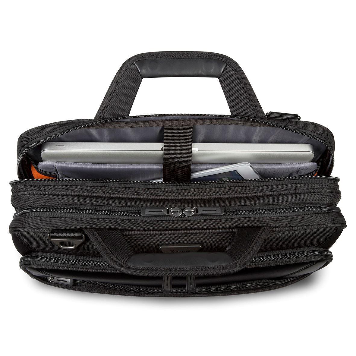Mobile Vip 12 5 13 3 14 15 6 Large Topload Laptop Case Black