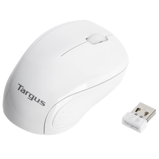 W571 Wireless Optical Mouse - AMW57101BT