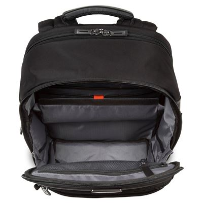 "Imagen de Mobile VIP 12 12,5 13 13,3 14 15 15,6"" Laptop Backpack – Negro"