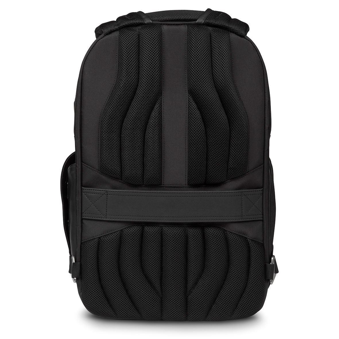sac dos pour ordinateur portable targus mobile vip 12 15 6 noir. Black Bedroom Furniture Sets. Home Design Ideas