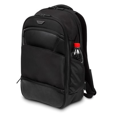 """Picture of Mobile VIP 12 12.5 13 13.3 14 15 & 15.6"""" Large Laptop Backpack – Black"""
