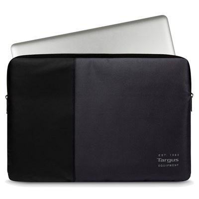 "Picture of Pulse 11.6-13.3"" Laptop Sleeve - Black & Ebony"