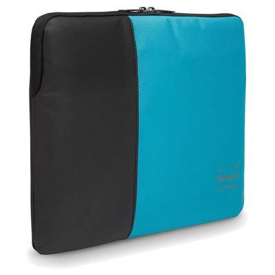 """Imagen de Funda Pulse de Targus para portátiles de entre 11,6  13.3"""" - Azull"""
