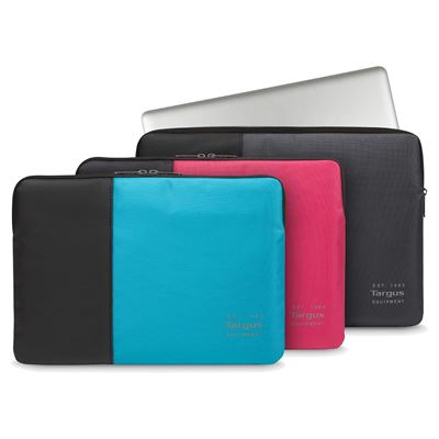 """Picture of Pulse 11.6-13.3"""" Laptop Sleeve - Atoll Blue"""