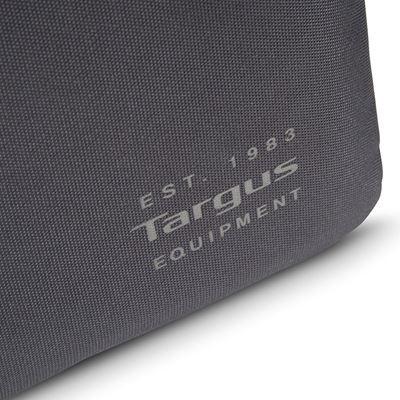 """Imagen de Funda Pulse de Targus para portátiles de entre 13 - 14"""" - Nego/Gris"""