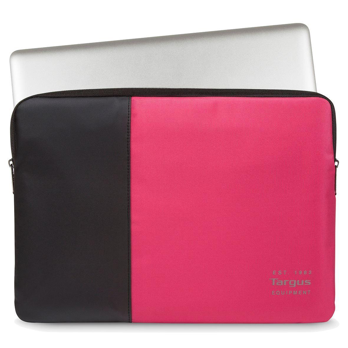 Pochette Pour Ordinateur : pulse pochette pour ordinateur portable 13 14 noir gris ~ Teatrodelosmanantiales.com Idées de Décoration