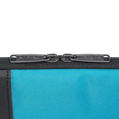 """Imagen de Funda Pulse de Targus para portátiles de entre 15,6"""" - Negro/Azull"""