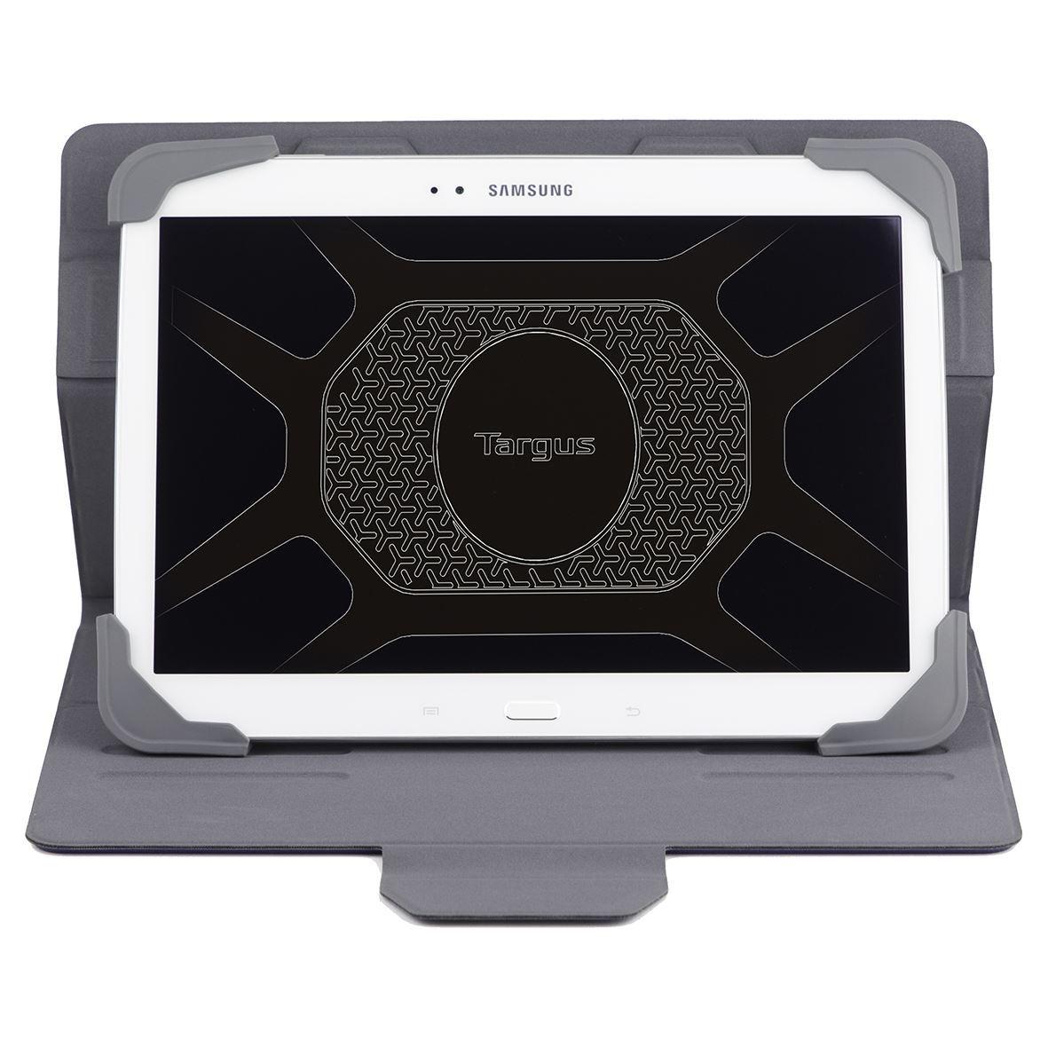 Picture of Pro-Tek 7-8'' Rotating Tablet Case - Blue