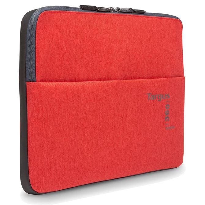360 perimeter pochette pour ordinateur portable 15 6 rouge. Black Bedroom Furniture Sets. Home Design Ideas