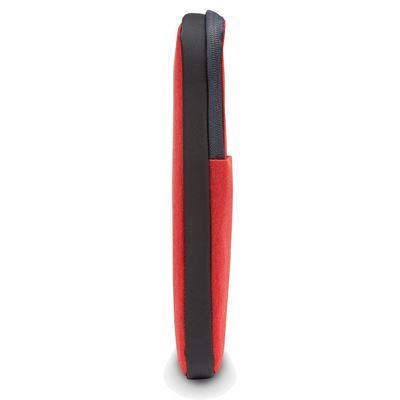 """Image sur 360 Perimeter Pochette pour ordinateur portable 13-14"""" - Rouge"""