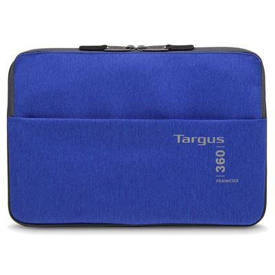 "Picture of 360 Perimeter 13-14"" Laptop Sleeve - Dazzling Blue"