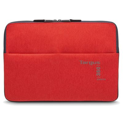"""Picture of 360 Perimeter 11.6 - 13.3"""" Laptop Sleeve - Flame Scarlet"""