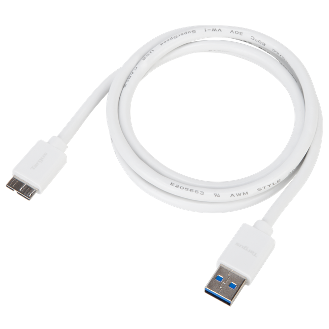 USB 3.0 Micro (Type-B) Cable (1M) - ACC98301BT