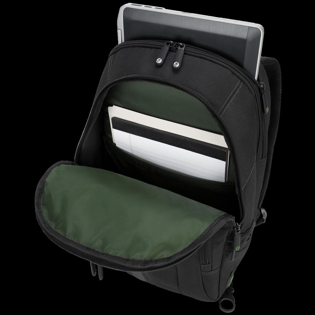 Targus 16inch Crave Laptop Backpack Tsb158ap Daftar Harga Terbaru Everki Ekp119 Flight Checkpoint Friendly Fits Up To 16 Inch Hitam 156 Spruce Ecosmart Tbb013us Black Backpacks