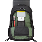 """Picture of 15.6"""" Spruce™ EcoSmart® Checkpoint-Friendly Backpack"""