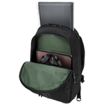 """Picture of 17"""" Spruce™ EcoSmart® Checkpoint-Friendly Backpack"""
